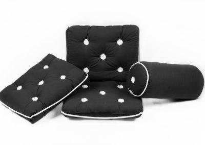 set-zwart